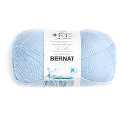 Bernat Big Ball Baby Yarn Baby Blue