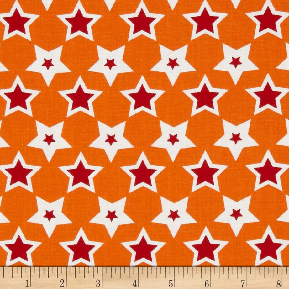Ace All Star Orange