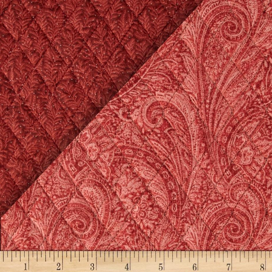 The Gallery For Gt Pre Quilted Fabric By The Yard