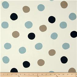 Birch Organic Mod Basics 3 Pop Dots Stormy