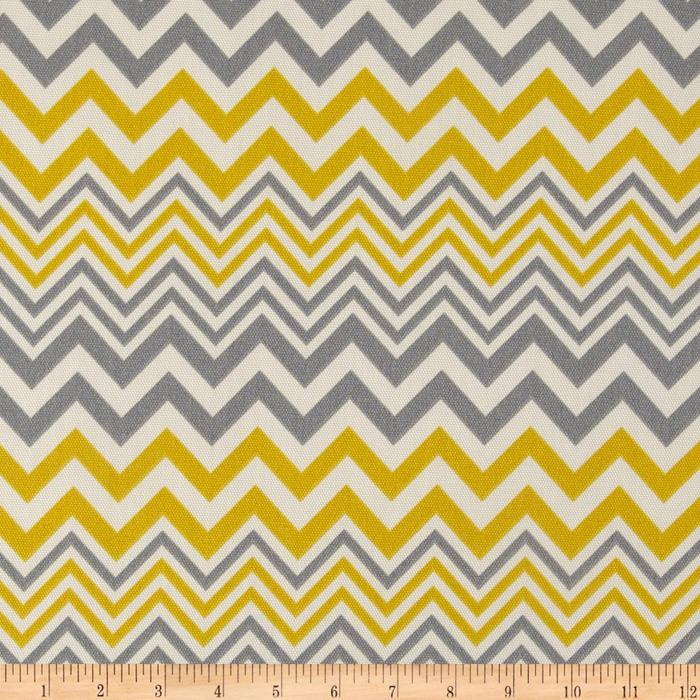 Suburban Home Indoor/Outdoor Zig Zag Grey