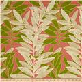 Richloom Indoor/Outdoor Eastbluff Coral
