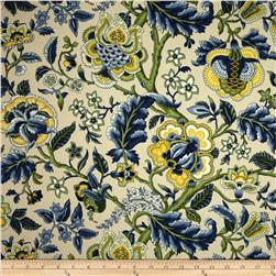 Waverly Imperial Dress Twill Blue