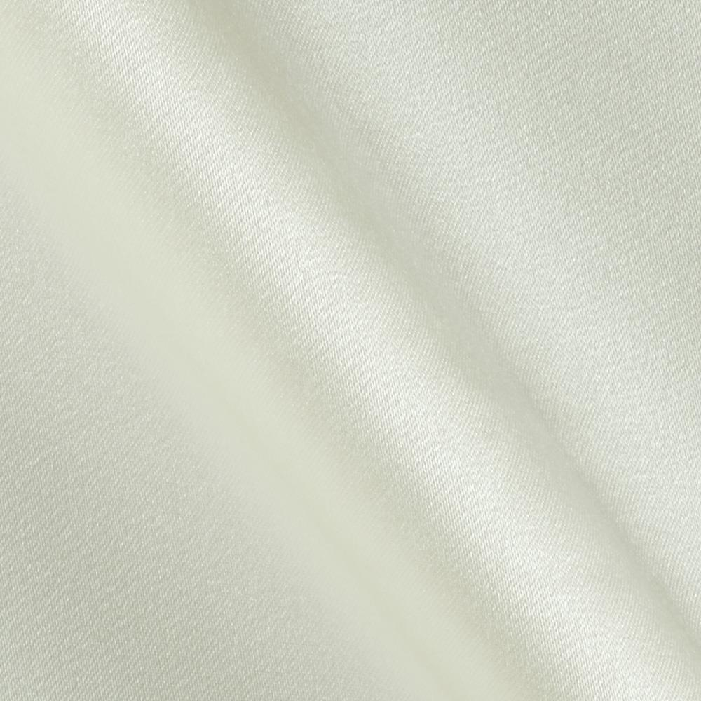Roselyn Satin Ivory