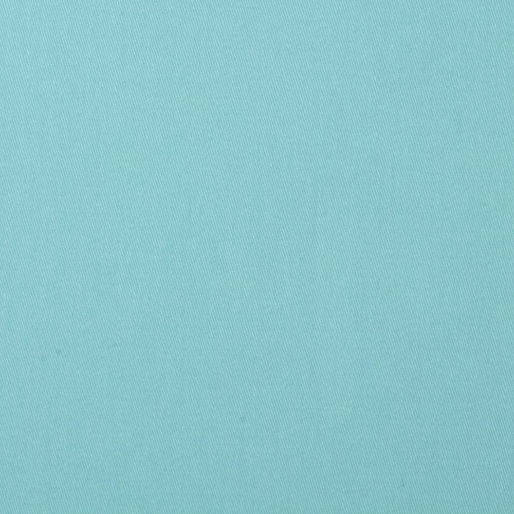 Michael miller bekko home decor solid aqua discount for Decor 55 fabric