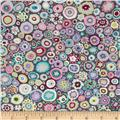 Kaffe Fassett Spring 2014 Collective Quarry Paperweight Grey