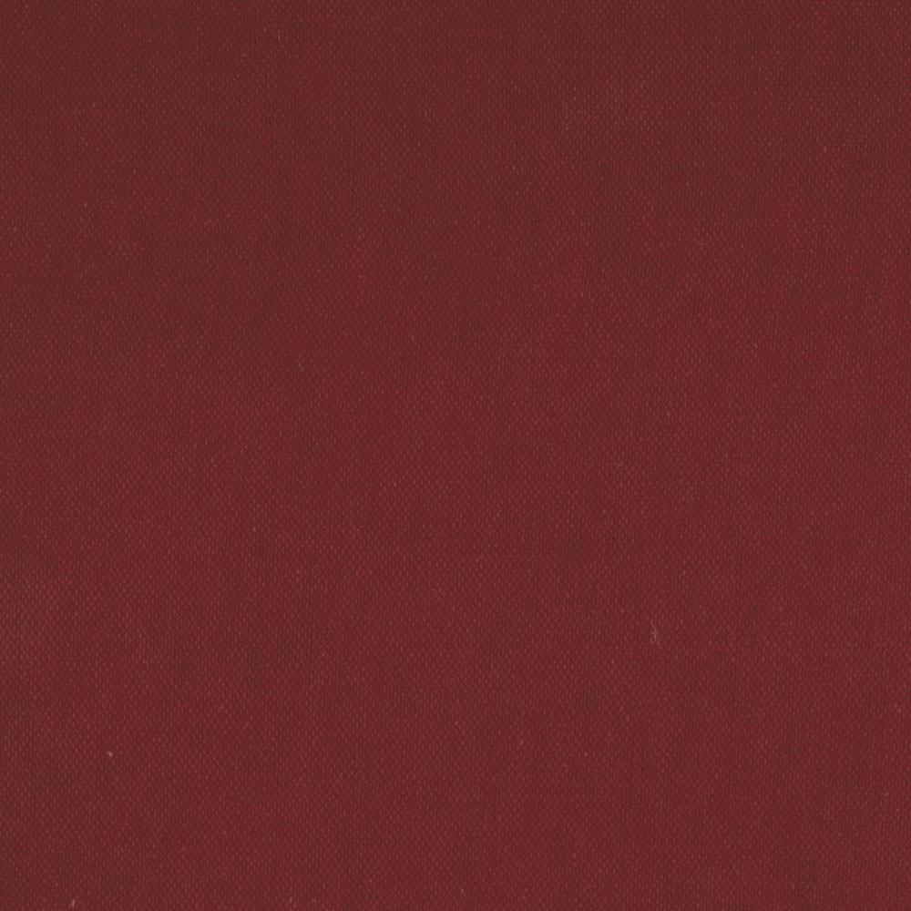 Jaclyn Smith Winthrop Linen Blend Garnet