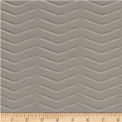 Ripple Knit Grey