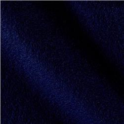 Solid Fleece Deepest Navy