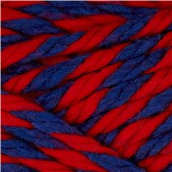 Lion Brand Hometown Usa Yarn 601 Jayhawks
