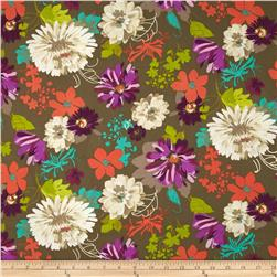 Maui Floral Mixed Flowers Multi