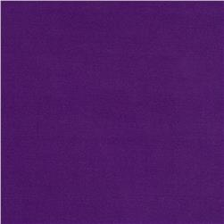 Venezia Solid Stretch ITY Knit Purple