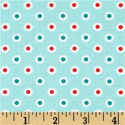 Hazel Dot Mint