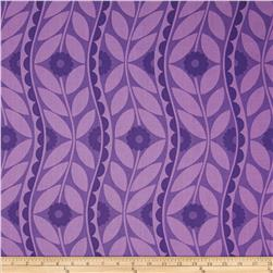 Sweet Lady Jane Brocade Periwinkle