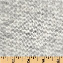 Tissue Slub Hatchi Knit Heather Ash