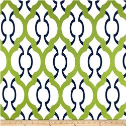 RCA Sheers Palladio Chartreuse Fabric
