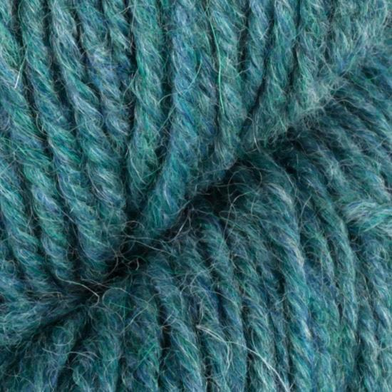 Berroco Ultra Alpaca Light Yarn (4294) Turquoise Mix