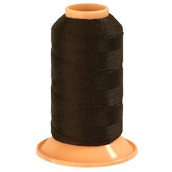 Gutermann Polyester Upholstery Thread 300m/328yds Walnut