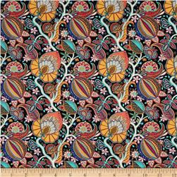 Liberty of London Tana Lawn Citronella Vine Multi