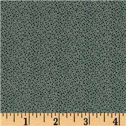 Windham Settlement Beaded Texture Green