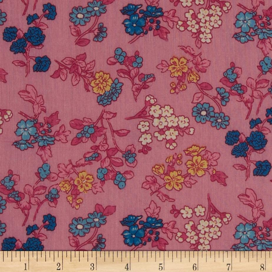 New for Voile fabric