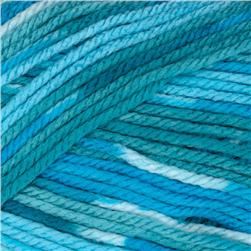 Deborah Norville Everyday Prints Yarn 05 Lagoon