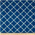 Swavelle/Mill Creek Indoor/Outdoor Eaton Screen Deep Sea