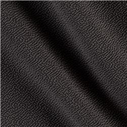 Liverpool Double Knit Solid Charcoal