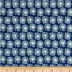 Hand Picked Organic Burst Navy