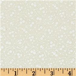 Mayflower Muslin Ecru