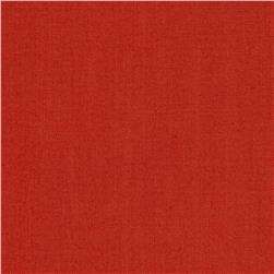 Cotton Supreme Solids Amaryllis