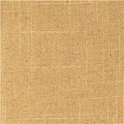 Nate Berkus Old Country Linen Chamois Fabric