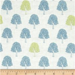 Heartwood  Trees Cream