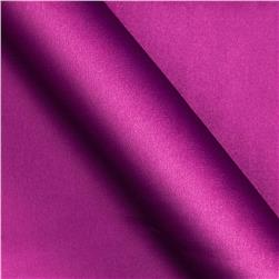 Tahari Stretch Satin Magenta
