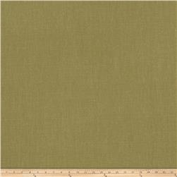 Fabricut Principal Brushed Cotton Canvas Green Tea