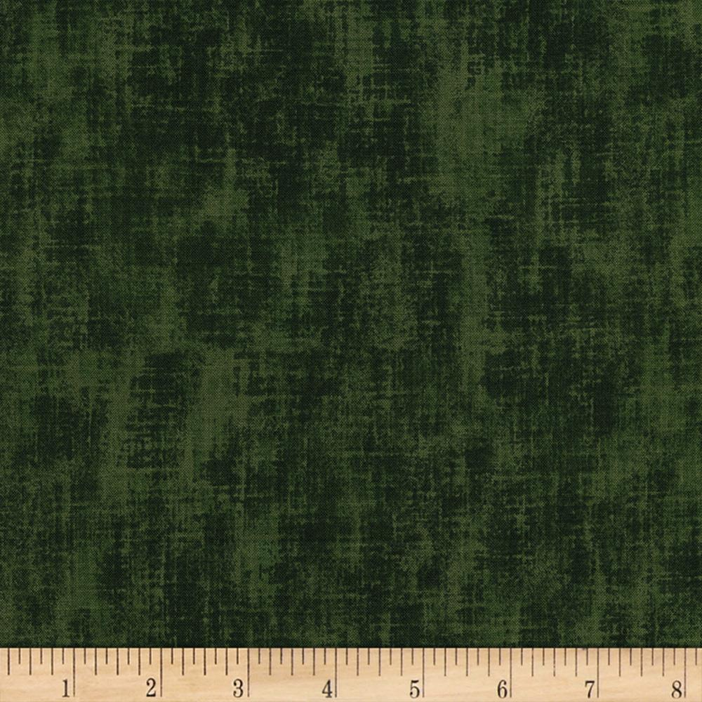 """Timeless Treasures 108"""" Extra Wide Studio Texture Forest"""