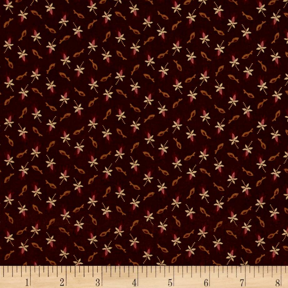 Treenware & Berries Tulip Brown