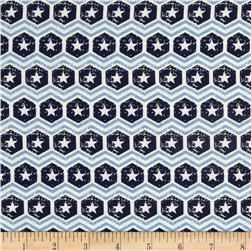 Anna Griffin The Madison Collection Pistil Navy