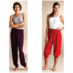 Kwik Sew Misses Top & Banded Pants Pattern