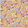 Brandon Mably Puzzle Ecru