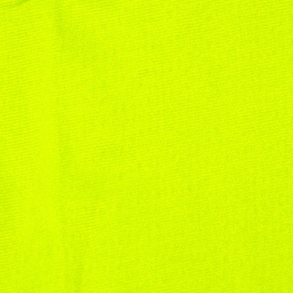 "108"" 40 Denier Tricot Neon Yellow"