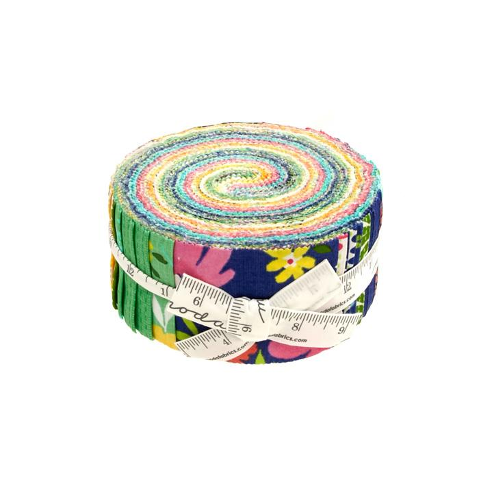 "Moda Good Karma 2.5"" Jelly Roll"