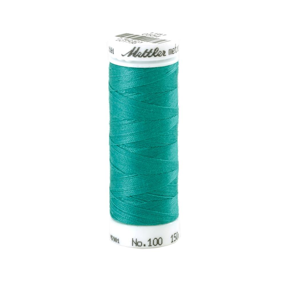 Mettler Metrosene Polyester All Purpose Thread Scotty Green