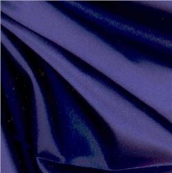 Debutante Stretch Satin Fabric Royal Blue