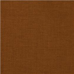 Designer Essentials Solid Broadcloth Sepia