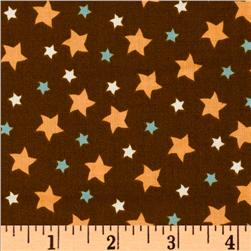 Mod Tod Star Brown