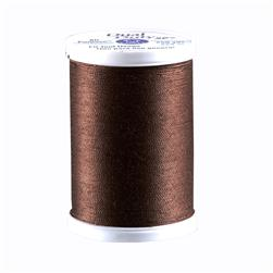 Coats & Clark Dual Duty XP 250yd Brown