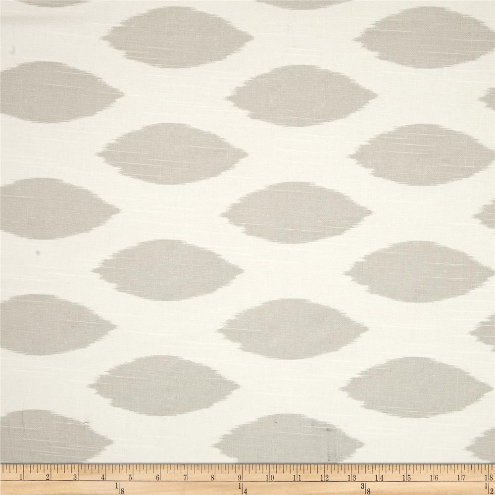 Premier Prints Slub Chipper French Grey