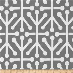 Premier Prints Indoor/Outdoor Aruba Grey