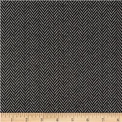 Penny Rose Menswear ZigZag Gray